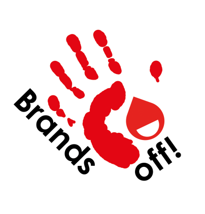 brands off logo newest